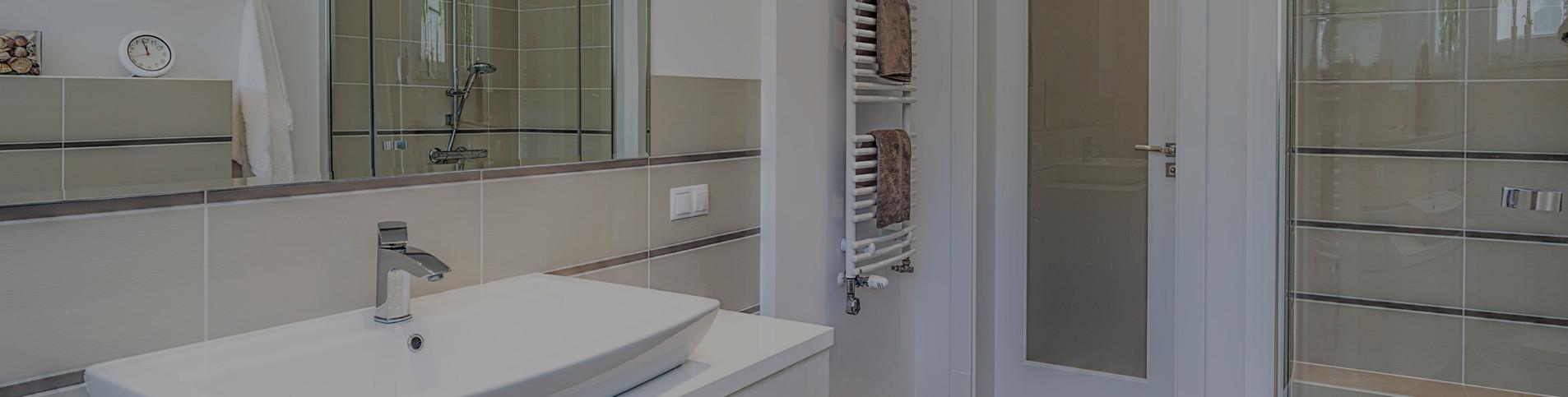 Bathroom Fitters Essex
