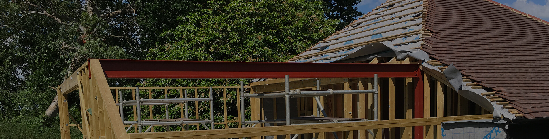 Extensions & Loft conversions Essex